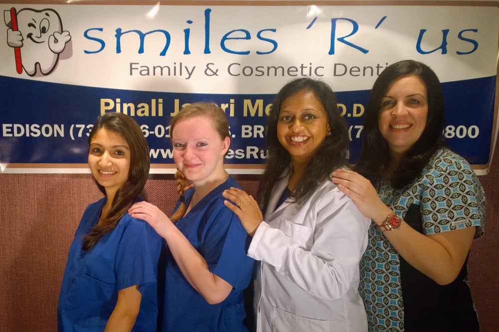 Our team - Smiles R us Dentistry